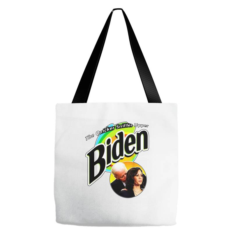 The Quicker Sniffer Upper Tote Bags | Artistshot