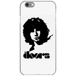 the doors iPhone 6/6s Case | Artistshot