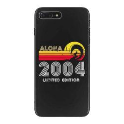 aloha 2004 limited edition iPhone 7 Plus Case   Artistshot