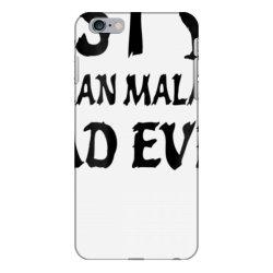 best alaskan malamute dad ever tshirt iPhone 6 Plus/6s Plus Case | Artistshot