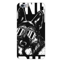 being a dad is ruff german shepherd pup dad t shirt iPhone 6 Plus/6s Plus Case | Artistshot