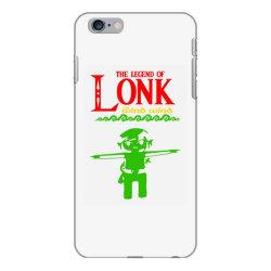 the legend of lonk iPhone 6 Plus/6s Plus Case   Artistshot