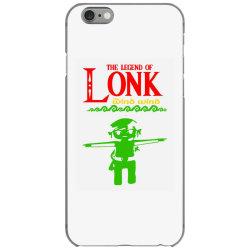 the legend of lonk iPhone 6/6s Case   Artistshot