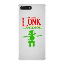the legend of lonk iPhone 7 Plus Case   Artistshot