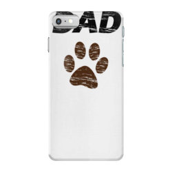 bernedoodle dad t shirt  mens & kids tee   gift fathers day iPhone 7 Case | Artistshot
