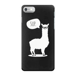 sup no drama llama funny cute iPhone 7 Case | Artistshot