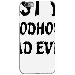 best bloodhound dad ever tshirt iPhone 6/6s Case | Artistshot