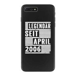 legendär seit april 2006 iPhone 7 Plus Case | Artistshot