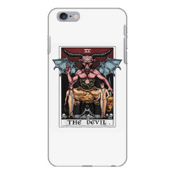 tarot card baphomet gothic iPhone 6 Plus/6s Plus Case   Artistshot
