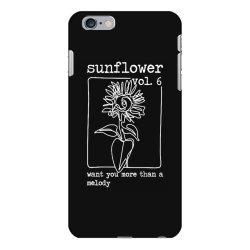 sunflower style hs iPhone 6 Plus/6s Plus Case | Artistshot