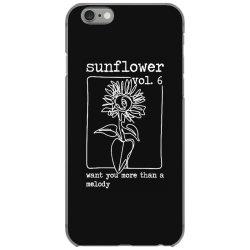 sunflower style hs iPhone 6/6s Case | Artistshot