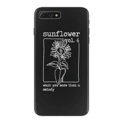 sunflower style hs iPhone 7 Plus Case | Artistshot