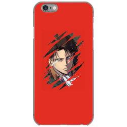 Attack Titan iPhone 6/6s Case | Artistshot