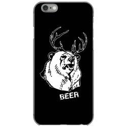 macs bear beer iPhone 6/6s Case | Artistshot