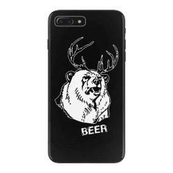 macs bear beer iPhone 7 Plus Case | Artistshot