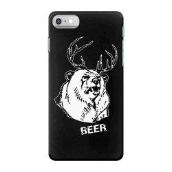 macs bear beer iPhone 7 Case | Artistshot
