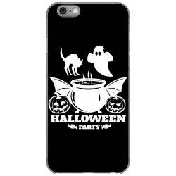 Haloween iPhone 6/6s Case | Artistshot
