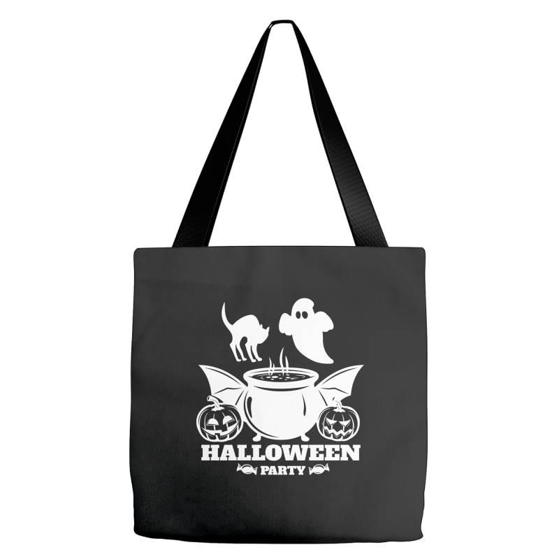 Haloween Tote Bags | Artistshot