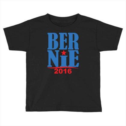 Bernie 2016 Toddler T-shirt Designed By Rs Shop