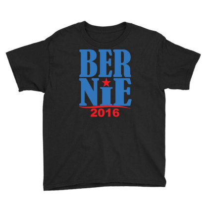 Bernie 2016 Youth Tee Designed By Rs Shop