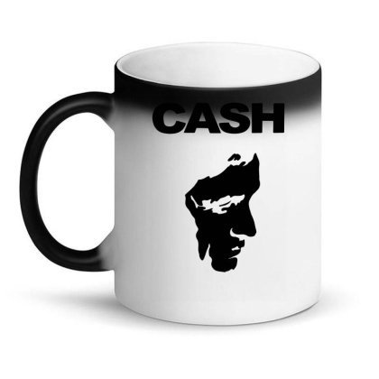Cash Magic Mug Designed By Putiandini