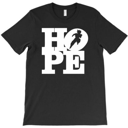 Hope T-shirt Designed By Putiandini