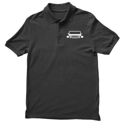 Men's Tastes Men's Polo Shirt
