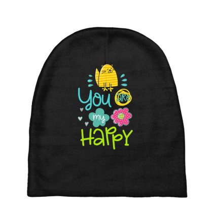You Are My Happy Baby Beanies Designed By Gnuh79