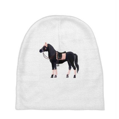 Horse Baby Beanies Designed By Barzilova Alyona