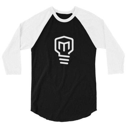 Celebrity 3/4 Sleeve Shirt Designed By Ingka Cristya