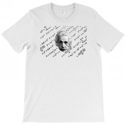albert einstein T-Shirt | Artistshot