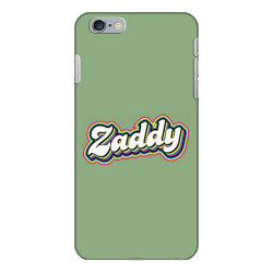 Daddy Parody iPhone 6 Plus/6s Plus Case | Artistshot