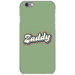 Daddy Parody iPhone 6/6s Case | Artistshot
