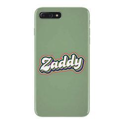 Daddy Parody iPhone 7 Plus Case | Artistshot