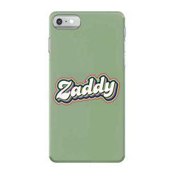 Daddy Parody iPhone 7 Case | Artistshot