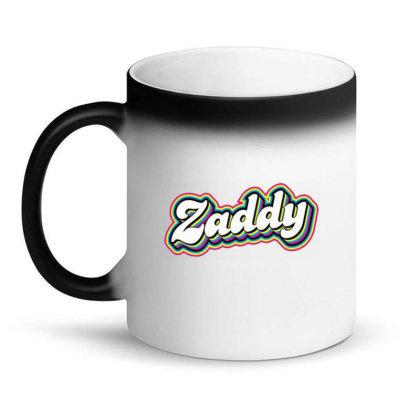 Daddy Parody Magic Mug Designed By Reniastutiewati