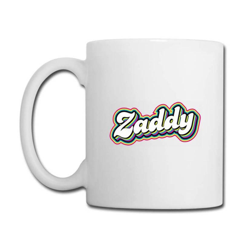 Daddy Parody Coffee Mug | Artistshot