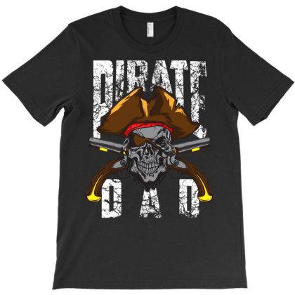 Pi.ra.te Dad Shirt  Cute Unique Men's Pira  T Shirt T-shirt Designed By Good0396