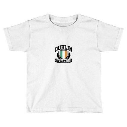 Destination District Toddler T-shirt Designed By Numa