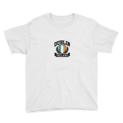 Destination District Youth Tee Designed By Numa