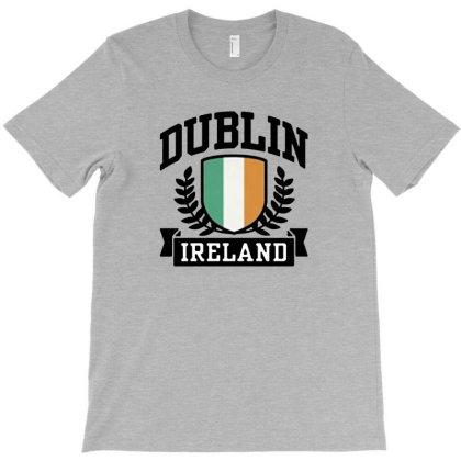 Destination District T-shirt Designed By Numa