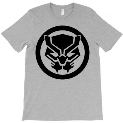 Black Panther T-shirt Designed By Tshiart