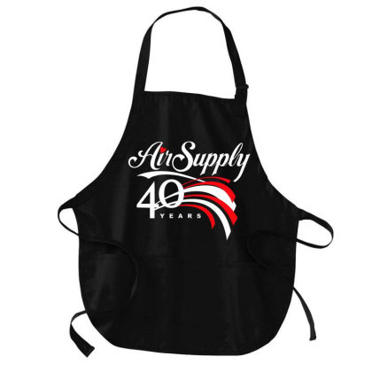 40 Year Supply The Air Medium-length Apron Designed By Princeone