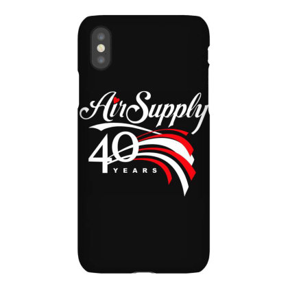 40 Year Supply The Air Iphonex Case Designed By Princeone