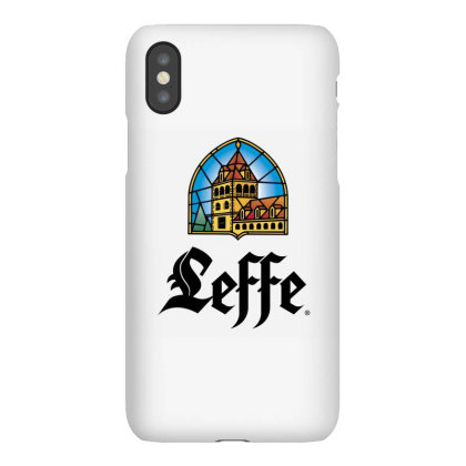Building Leffe Classic Iphonex Case Designed By Princeone