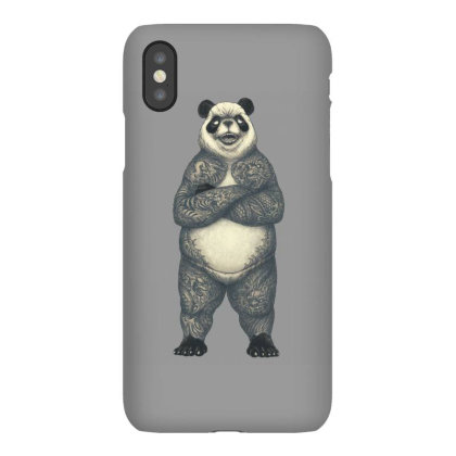 Panda Yakuza! Iphonex Case Designed By Tmax