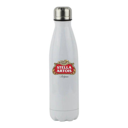 Stella Classic Light F1g Stainless Steel Water Bottle Designed By Princeone