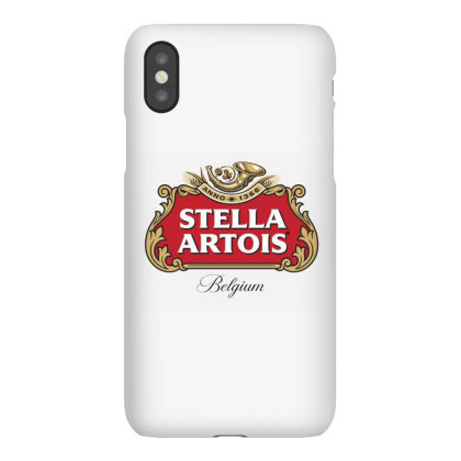 Stella Classic Light F1g Iphonex Case Designed By Princeone
