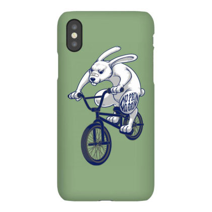 Bunny Hop Iphonex Case Designed By Tmax