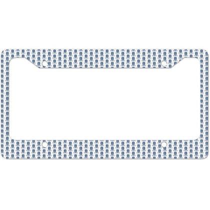 Husq Varna Varnai License Plate Frame Designed By Princeone